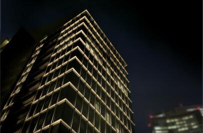 The S32 – Fintech District building