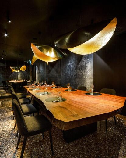 Vitello d'Oro restaurant since 1849