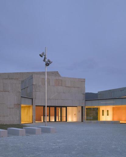 Arts Center of Verín