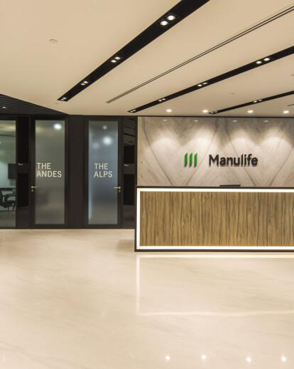 Manulife Singapore