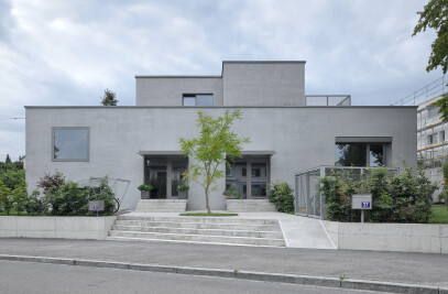 Conversion Rosenberg