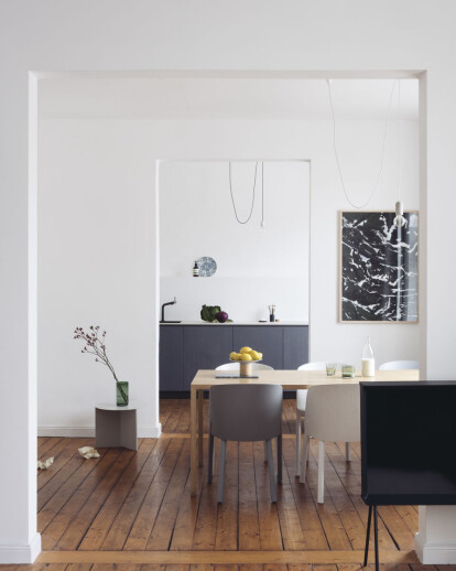 Kitchen and Interior, Cologne-Ehrenfeld