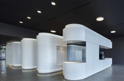 Bosch mitarbeiterrestaurant In gerlingen