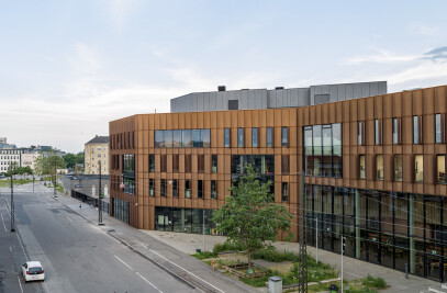 University College Copenhagen
