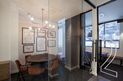Akelius Montréal Offices