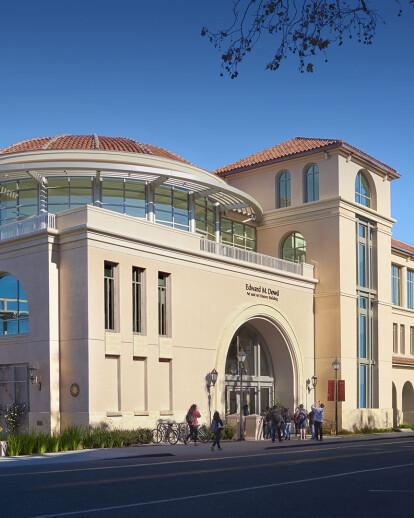 Edward M. Dowd Art and Art History Building