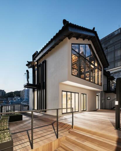 Hoehyeon Community