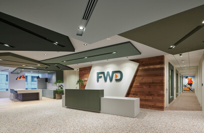 FWD Fuji Life Insurance Tokyo Office Consolidation