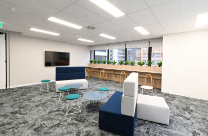 Alteryx – Sydney Office