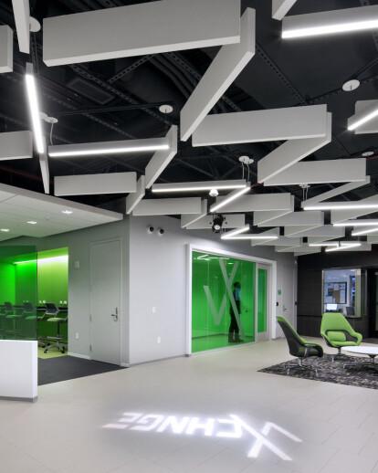 PA-1 Data Center: vXchnge Holdings, LLC