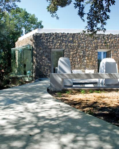 Ischia Luxury house