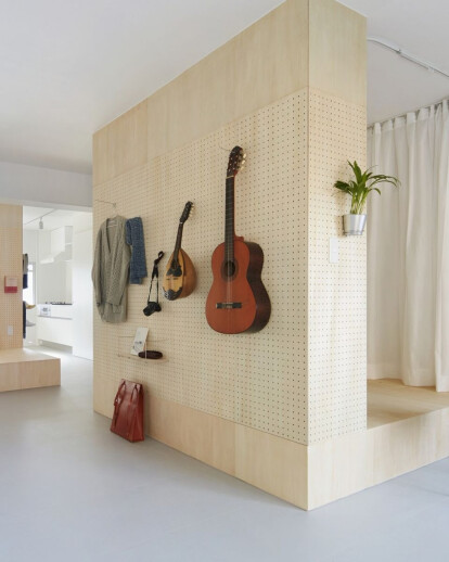 Apartments in Senri