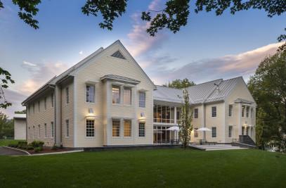 Williams College Garfield House