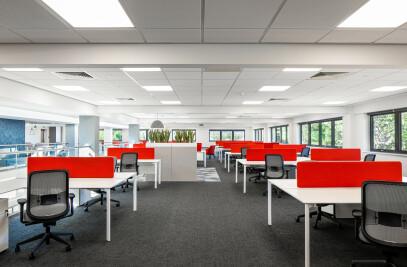 Caunton Office