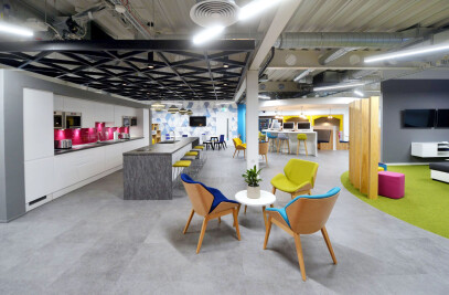Smart Search Offices