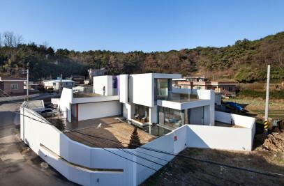 Woljam-ri House
