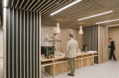 Paperless Post Headquarters