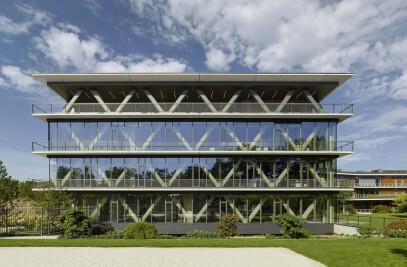 Innovation Center 2.0
