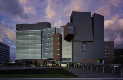 University of Cincinnati Medical Sciences Building