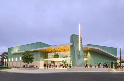 Oceanside Performing Arts Center