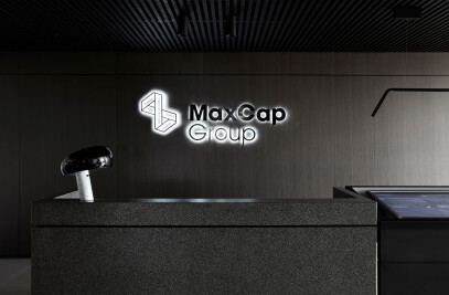 MaxCap Offices