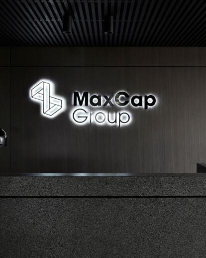 MaxCap Offices