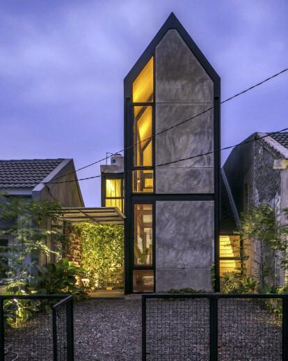 Gro House