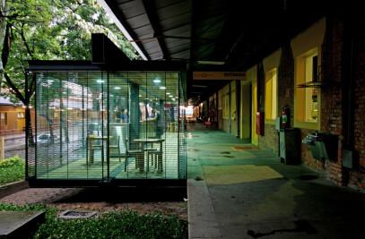 Estação Ciência Coffe House