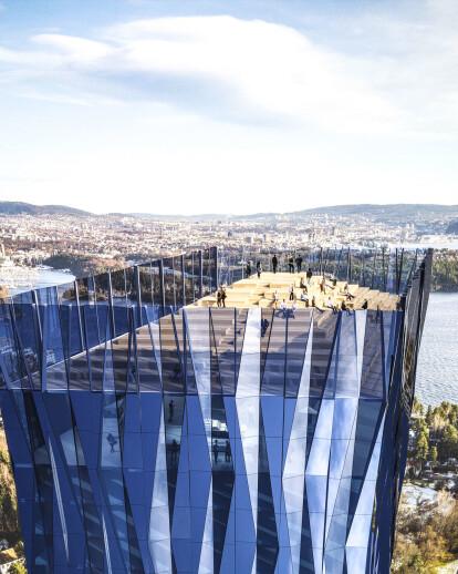 World Ocean Headquarters Design Revealed