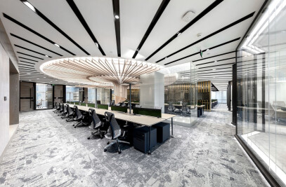 Shenzhen Paul Run Asset Office