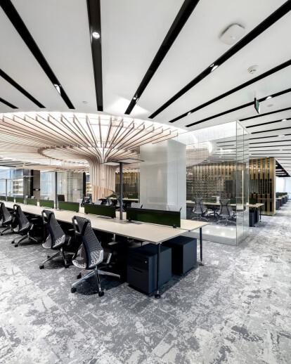 Shenzhen Paul Run Asset Office