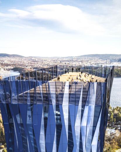 World Ocean Headquarters