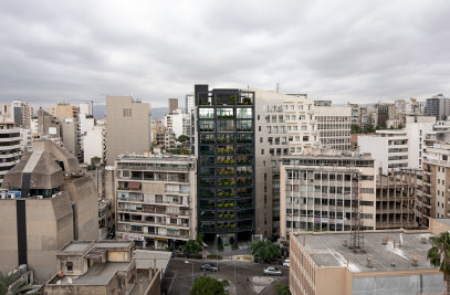 The Banque du Liban CMA