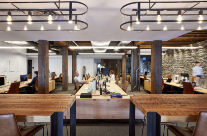 West Elm Corporate Headquarters