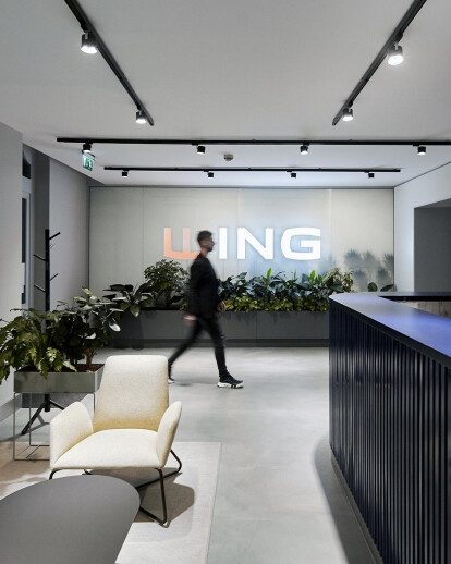 WING office