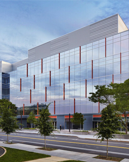 Alewife Research Center (The ARC)
