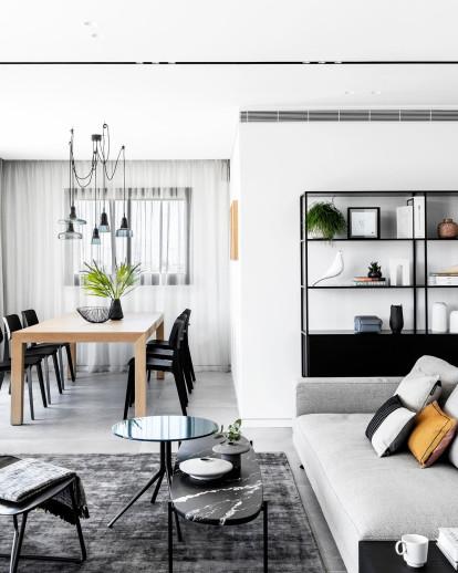 C Apartment