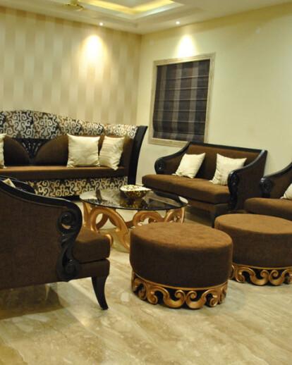 Vikash singh residence