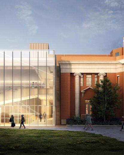 Vanderbilt University - Peabody College