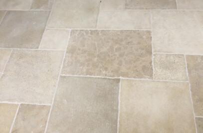 Beauford® Sandstone flooring
