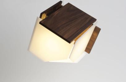 Mica L pendant