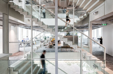 Is this the World's Best Office?