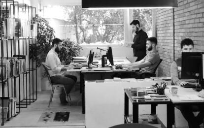 Lutolli Architects + Partners