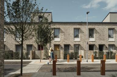 RIBA awards 2019 Stirling Prize to a modest masterpiece