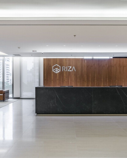 RIZA CAPITAL