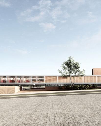 Centro Educacional Crixá