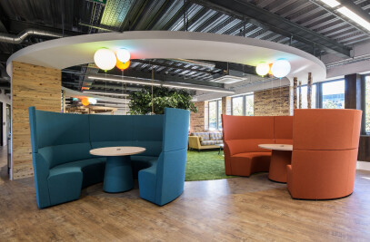 Mayborn Group Offices