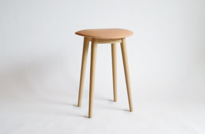 Patina stool