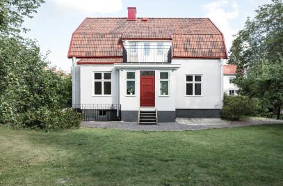 Villa Floragaran