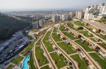 Asma Bahçeler Residences